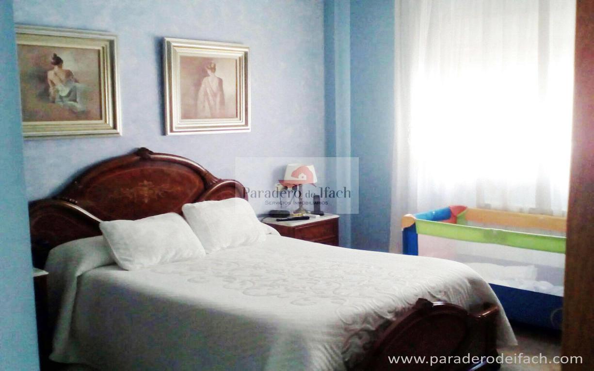 Wohnung -                               Calpe -                               4 Schlafzimmer -                               0 Personen