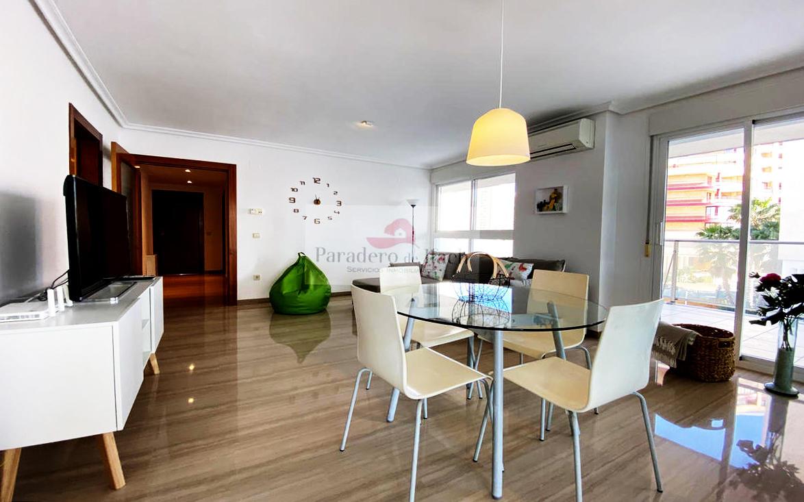 Appartement -                               Calpe -                               3 Schlafzimmer -                               0 Personen